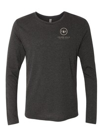 Adult Long Sleeve Tee Shirt