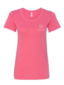 Women's Short Sleeve Crew Neck Tee